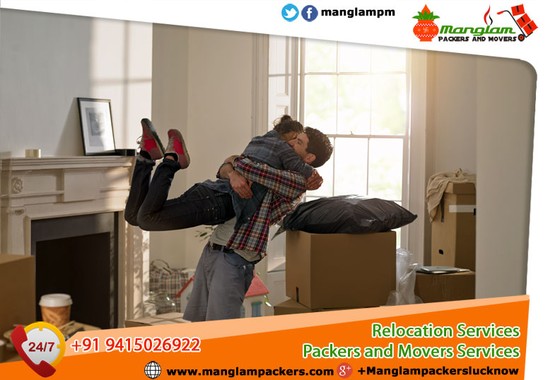 Local Relocation Services in Lucknow