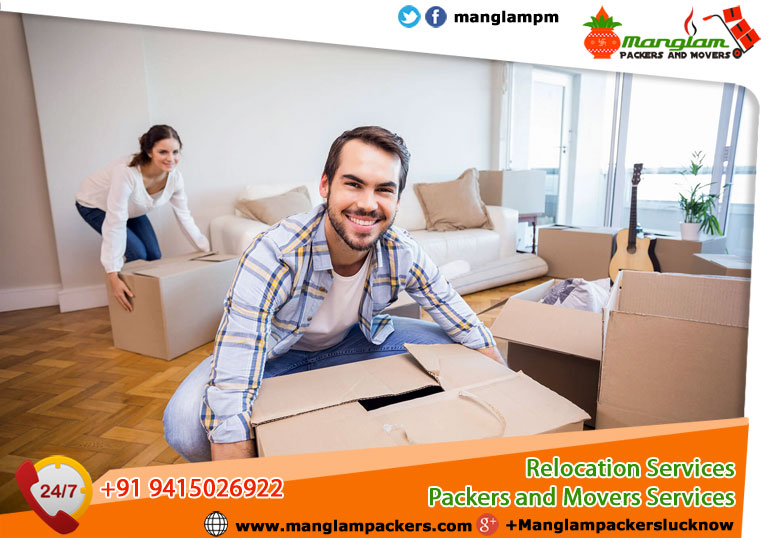 Household Shifting in Allahabad