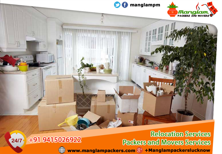 Relocation Services in Allahabad