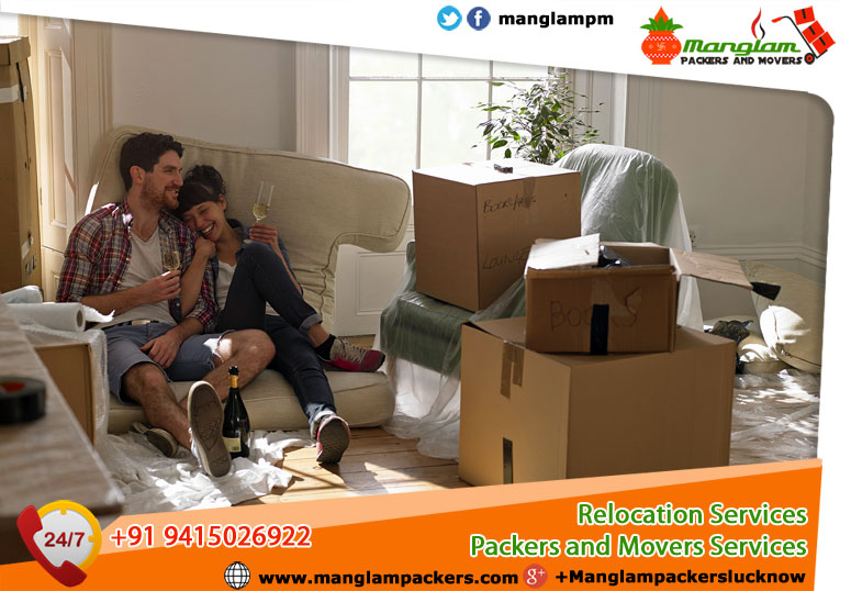 Packing and Moving in Baghpat