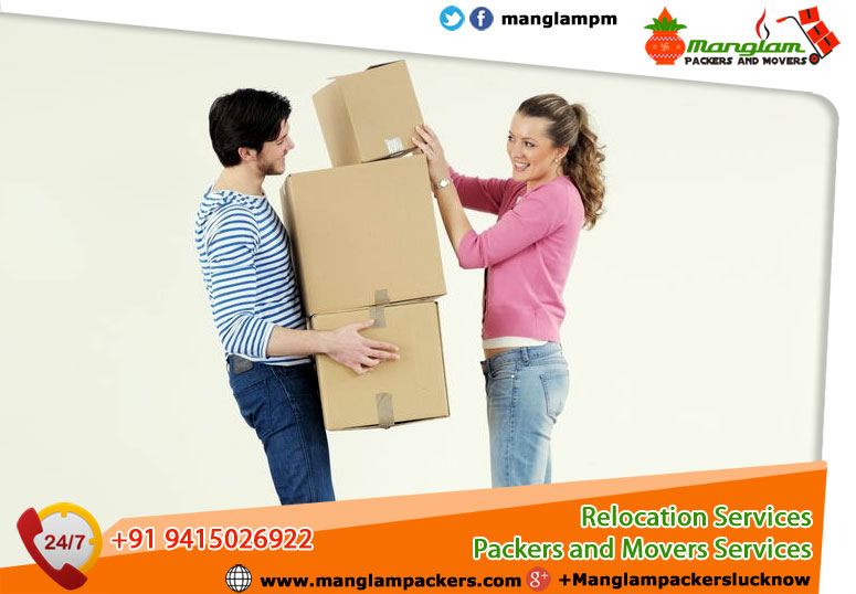 Packers and Movers in Mahanagar