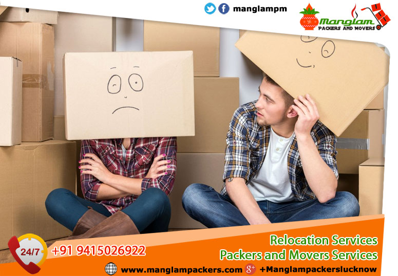 Best Packers and Movers in Etah