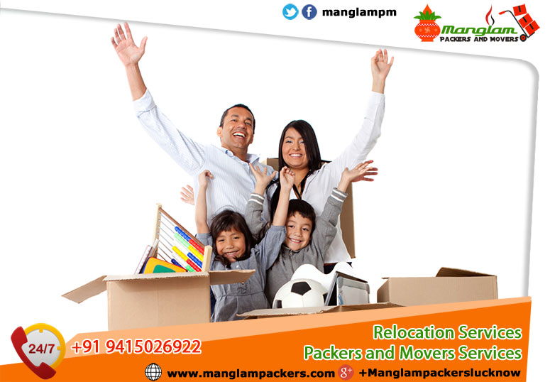 packers and movers in Nirala Nagar