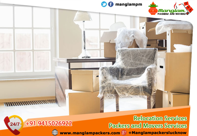 Household Shifting in India